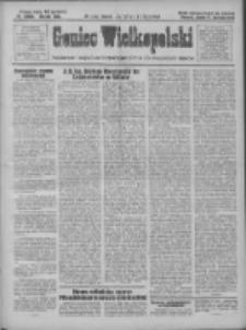 Goniec Wielkopolski: najtańsze pismo codzienne dla wszystkich stanów 1928.08.17 R.51 Nr188