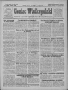 Goniec Wielkopolski: najtańsze pismo codzienne dla wszystkich stanów 1928.08.25 R.51 Nr195