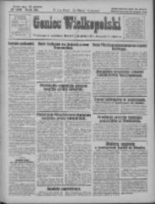 Goniec Wielkopolski: najtańsze pismo codzienne dla wszystkich stanów 1928.08.30 R.51 Nr199