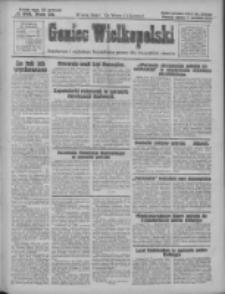 Goniec Wielkopolski: najtańsze pismo codzienne dla wszystkich stanów 1928.09.01 R.51 Nr201