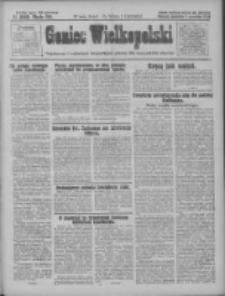 Goniec Wielkopolski: najtańsze pismo codzienne dla wszystkich stanów 1928.09.02 R.51 Nr202