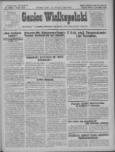 Goniec Wielkopolski: najtańsze pismo codzienne dla wszystkich stanów 1928.09.04 R.51 Nr203
