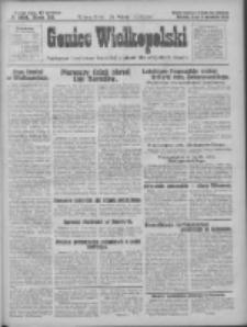 Goniec Wielkopolski: najtańsze pismo codzienne dla wszystkich stanów 1928.09.05 R.51 Nr204