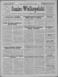 Goniec Wielkopolski: najtańsze pismo codzienne dla wszystkich stanów 1928.09.07 R.51 Nr206