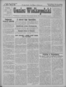 Goniec Wielkopolski: najtańsze pismo codzienne dla wszystkich stanów 1928.09.08 R.51 Nr207