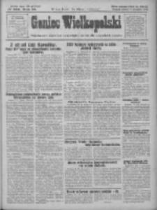 Goniec Wielkopolski: najtańsze pismo codzienne dla wszystkich stanów 1928.09.11 R.51 Nr209