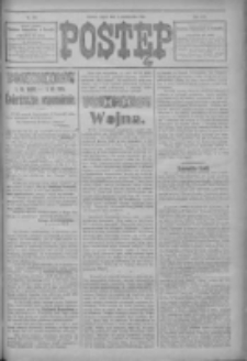 Postęp 1914.10.02 R.25 Nr226