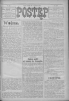 Postęp 1914.10.18 R.25 Nr240