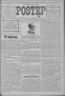 Postęp 1914.11.27 R.25 Nr273