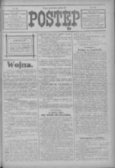 Postęp 1914.12.02 R.25 Nr277