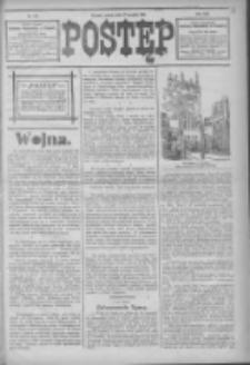 Postęp 1914.12.22 R.25 Nr293