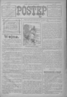 Postęp 1914.12.29 R.25 Nr297