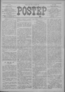 Postęp 1912.11.13 R.23 Nr260