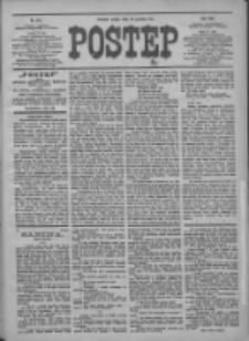 Postęp 1911.12.22 R.22 Nr291