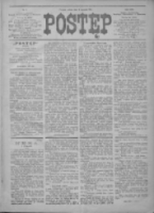 Postęp 1913.01.04 R.24 Nr3