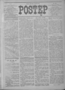 Postęp 1913.01.08 R.24 Nr5