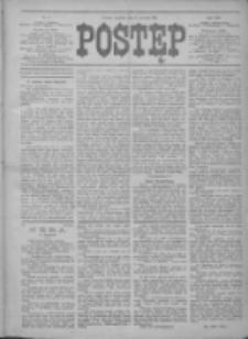 Postęp 1913.01.12 R.24 Nr9