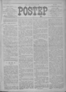 Postęp 1913.01.18 R.24 Nr14