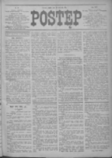 Postęp 1913.01.24 R.24 Nr19
