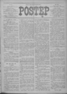 Postęp 1913.01.25 R.24 Nr20
