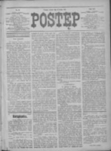 Postęp 1913.02.18 R.24 Nr40