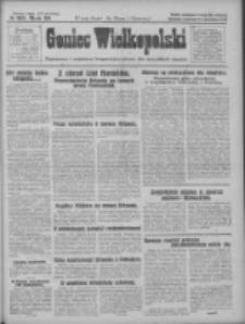 Goniec Wielkopolski: najtańsze pismo codzienne dla wszystkich stanów 1928.09.13 R.51 Nr211