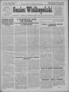 Goniec Wielkopolski: najtańsze pismo codzienne dla wszystkich stanów 1928.09.14 R.51 Nr212