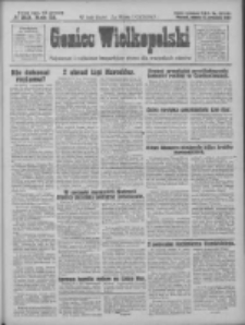 Goniec Wielkopolski: najtańsze pismo codzienne dla wszystkich stanów 1928.09.15 R.51 Nr213