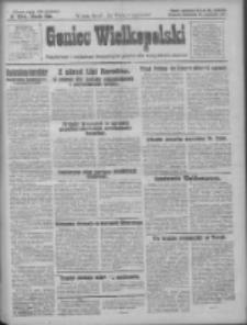 Goniec Wielkopolski: najtańsze pismo codzienne dla wszystkich stanów 1928.09.16 R.51 Nr214