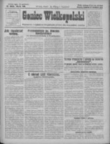 Goniec Wielkopolski: najtańsze pismo codzienne dla wszystkich stanów 1928.09.27 R.51 Nr223