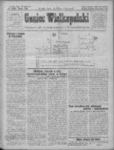 Goniec Wielkopolski: najtańsze pismo codzienne dla wszystkich stanów 1928.09.30 R.51 Nr226