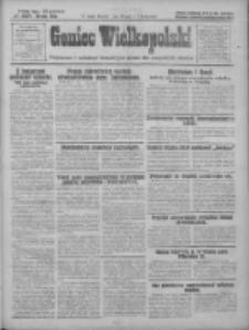 Goniec Wielkopolski: najtańsze pismo codzienne dla wszystkich stanów 1928.10.02 R.51 Nr227