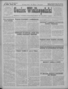 Goniec Wielkopolski: najtańsze pismo codzienne dla wszystkich stanów 1928.10.03 R.51 Nr228