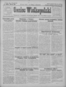 Goniec Wielkopolski: najtańsze pismo codzienne dla wszystkich stanów 1928.10.04 R.51 Nr229