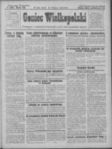 Goniec Wielkopolski: najtańsze pismo codzienne dla wszystkich stanów 1928.10.06 R.51 Nr231