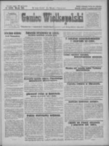 Goniec Wielkopolski: najtańsze pismo codzienne dla wszystkich stanów 1928.10.09 R.51 Nr233