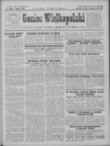Goniec Wielkopolski: najtańsze pismo codzienne dla wszystkich stanów 1928.10.10 R.51 Nr234