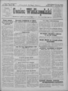 Goniec Wielkopolski: najtańsze pismo codzienne dla wszystkich stanów 1928.10.17 R.51 Nr240