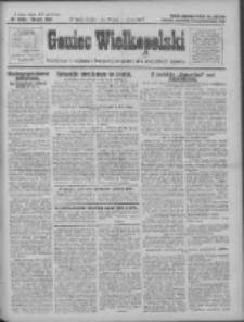 Goniec Wielkopolski: najtańsze pismo codzienne dla wszystkich stanów 1928.10.18 R.51 Nr241