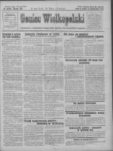 Goniec Wielkopolski: najtańsze pismo codzienne dla wszystkich stanów 1928.10.19 R.51 Nr242