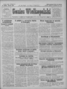 Goniec Wielkopolski: najtańsze pismo codzienne dla wszystkich stanów 1928.10.23 R.51 Nr245