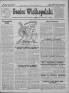 Goniec Wielkopolski: najtańsze pismo codzienne dla wszystkich stanów 1928.10.24 R.51 Nr246
