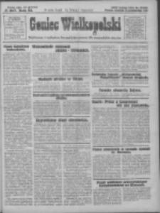 Goniec Wielkopolski: najtańsze pismo codzienne dla wszystkich stanów 1928.10.25 R.51 Nr247