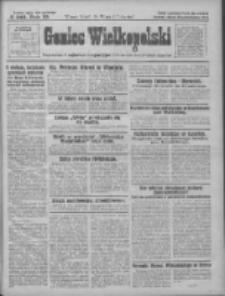 Goniec Wielkopolski: najtańsze pismo codzienne dla wszystkich stanów 1928.10.26 R.51 Nr248