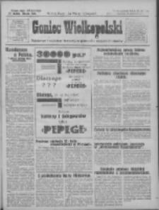 Goniec Wielkopolski: najtańsze pismo codzienne dla wszystkich stanów 1928.10.28 R.51 Nr250+dodatek
