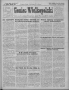 Goniec Wielkopolski: najtańsze pismo codzienne dla wszystkich stanów 1928.11.09 R.51 Nr259