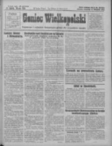 Goniec Wielkopolski: najtańsze pismo codzienne dla wszystkich stanów 1928.11.15 R.51 Nr264