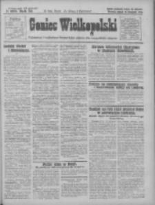 Goniec Wielkopolski: najtańsze pismo codzienne dla wszystkich stanów 1928.11.16 R.51 Nr265