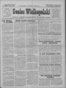 Goniec Wielkopolski: najtańsze pismo codzienne dla wszystkich stanów 1928.11.21 R.51 Nr269
