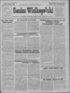 Goniec Wielkopolski: najtańsze pismo codzienne dla wszystkich stanów 1928.11.28 R.51 Nr275